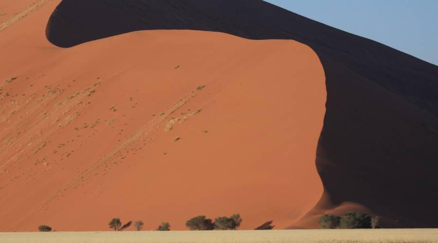 dune di Sossusvlei