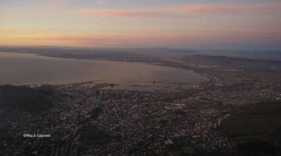 Tramonto Cape Town