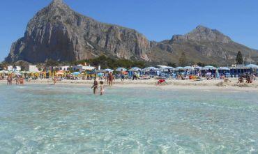 Una vera oasi di pace a due passi dalla bella spiaggia privata...