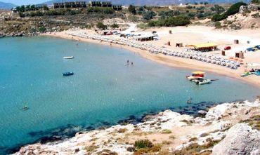 Villaggio 4 stelle con cucina e mini club italiani sulla spiaggia di Kolymbia!