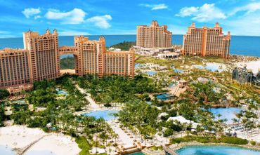 Hotel Atlantis 4 stelle