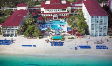 Hotel Breezes Bahamas 3 stelle