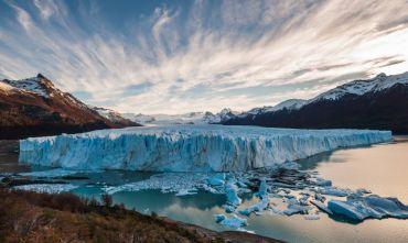 Penisola di Valdes, Ushuaia e Perito Moreno