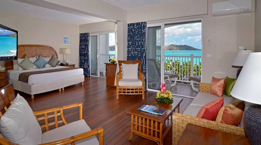 Appartamento Ocean One Bedroom
