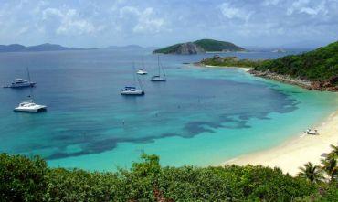 Peter Island Resort & Spa 5 stelle