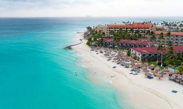 Manchebo Beach Resort & Spa 4 stelle