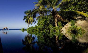 Hotel Banyan Tree - 5 Stelle Lusso