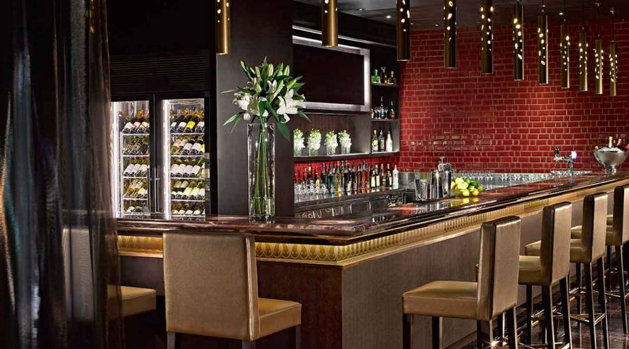 The Capital Grill Bar