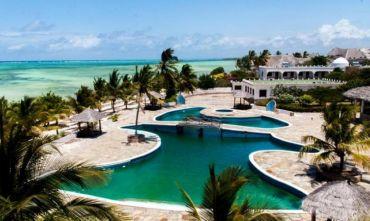 Clubviaggi Resort Twiga