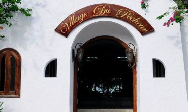 Village du Pecheur - Hotel 3stelle sup
