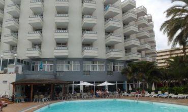 Hotel Rondo 4 stelle Gay Friendly - Playa del Inglés