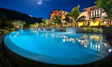 Kempinski Seychelles Resort - 5 Stelle