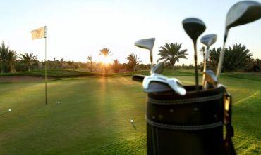 L'eccellenza del Golf: Palmeraie, Hotel du Golf 5 stelle