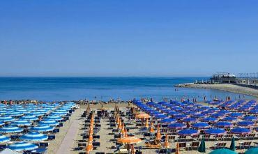 Hotel 3 stelle a pochi passi dalla spiaggia