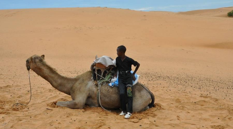 deserto Lompoul