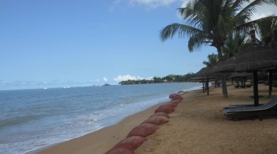 spiaggia di Somone