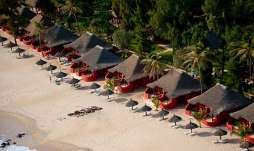 Hotel Royal Baobab Resort 4 stelle All Inclusive - La Somone