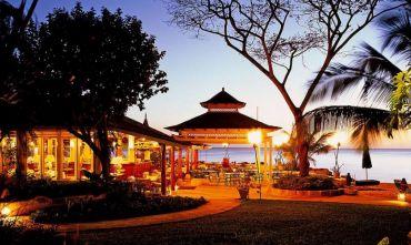 Hotel Coral Reef Club 5 stelle