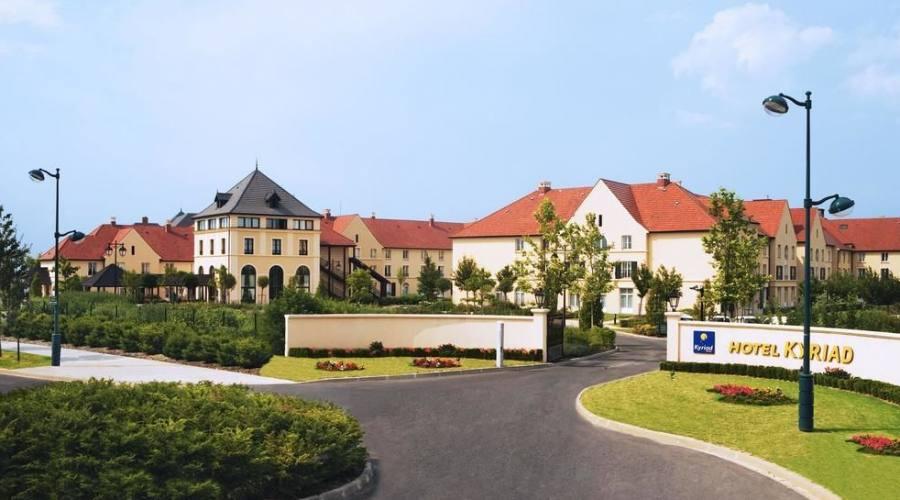 HOTEL ESTERNO