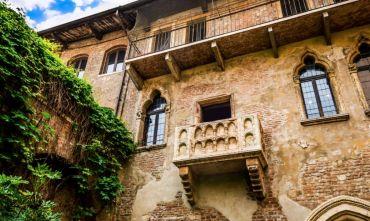 La città di Giulietta e Romeo da mangiare e da bere