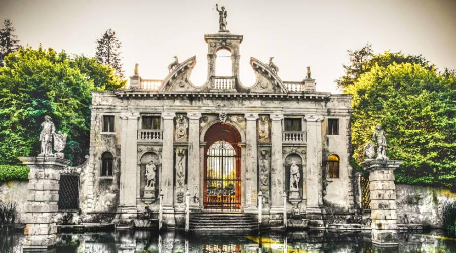Villa Valsanzibio