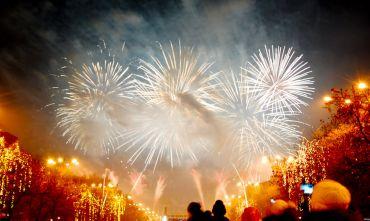 Capodanno 2022: Mintour Castiglia