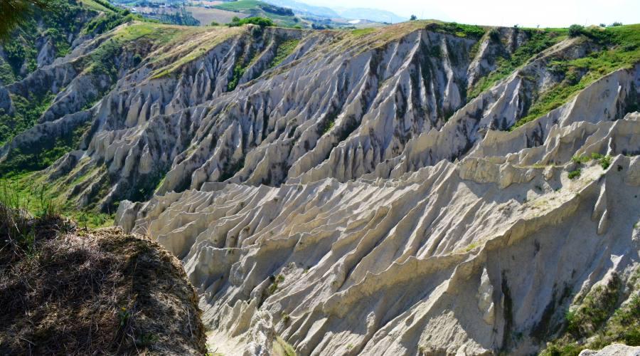 Riserva Naturale Calanchi di Atri