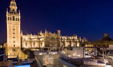 Capodanno 2020 a Siviglia: Tour con partenza il 28 dicembre da Madrid alla scoperta dell' Andalusia
