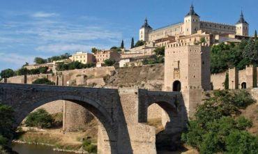 Tour di gruppo: dalla capitale all'Andalusia
