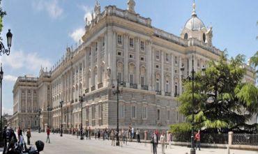 Madrid, Toledo e l'Andalusia - Tour a partenze garantite il venerdì - 8 giorni