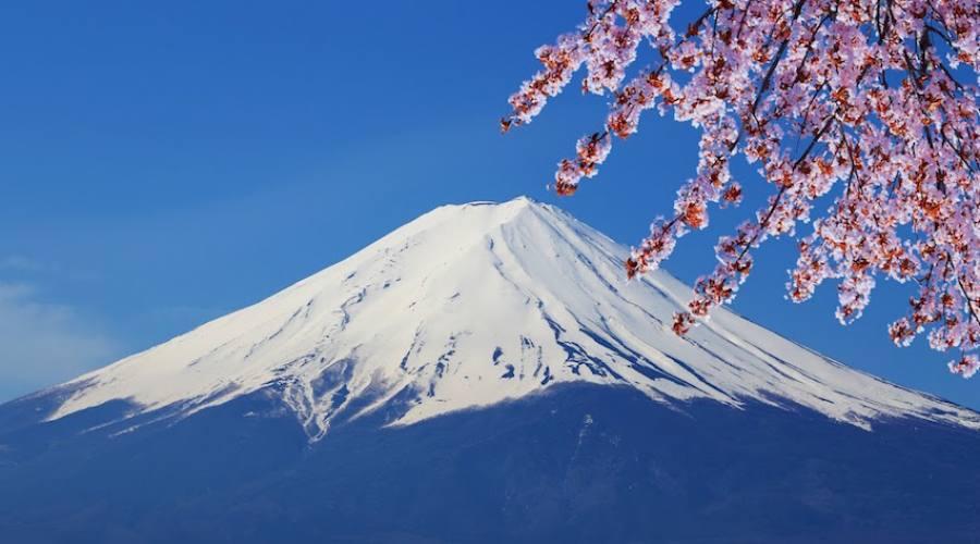 Monte Fuji-san