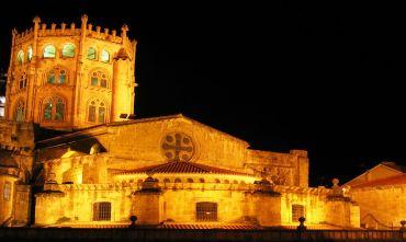 Tutta la Galizia in tour in completa autonomia