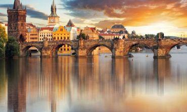 Tour delle quattro capitali per il Ponte d'Ognissanti e non solo