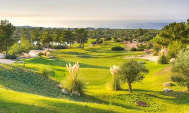Golf tutto l'anno al Korineum Golf & Beach Resort!