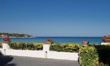 Villaggio Hotel Club 4 e 3 stelle con spiaggia bianchissima