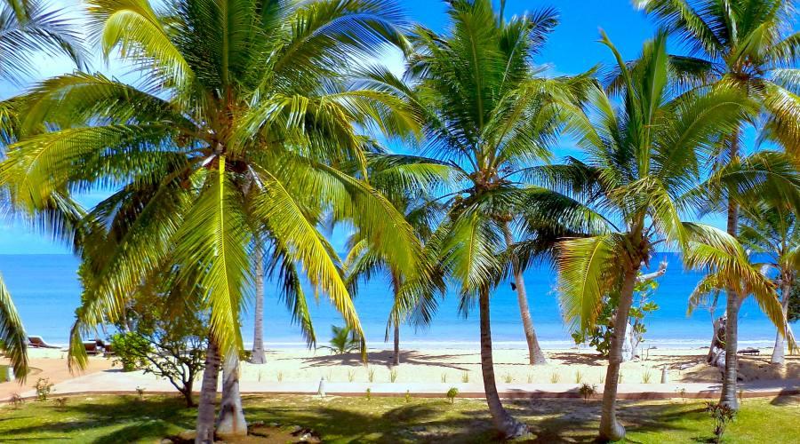 Spiaggia di Amarina Resort