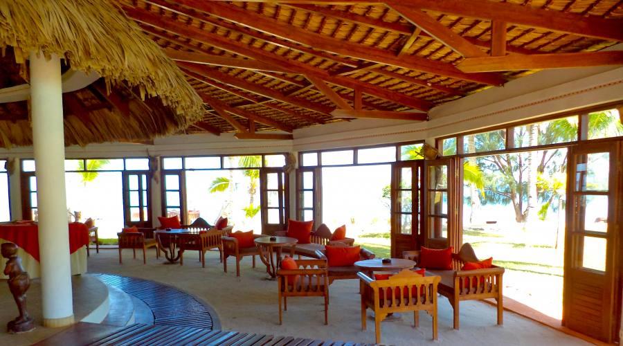 Ristorante di Amarina Resort