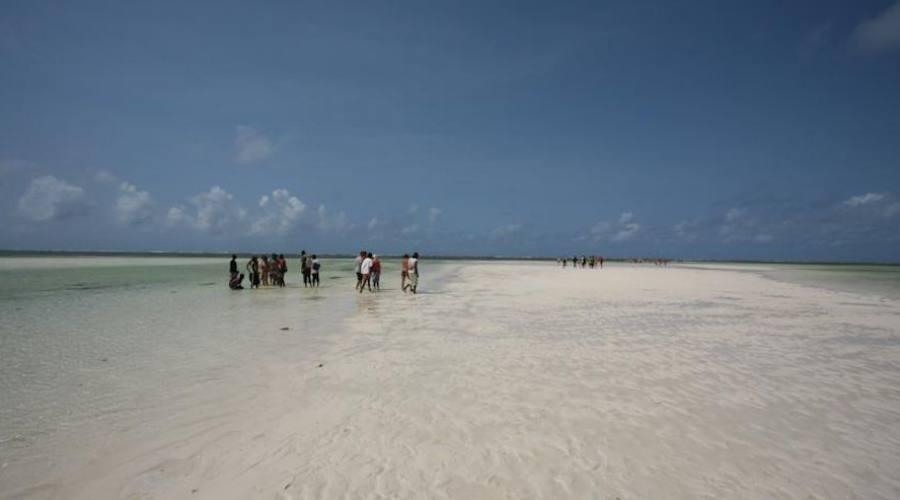 beach boys sulla spiaggia