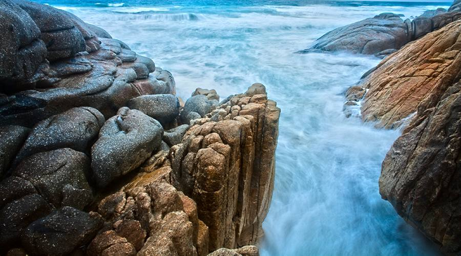 Wilsons Promontory National Park, Gippsland, Victoria, Australia