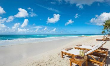 Sandals Barbados 5 stelle
