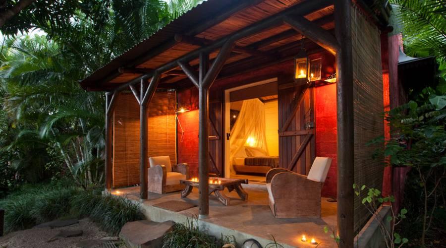 La Garden Pool Suite