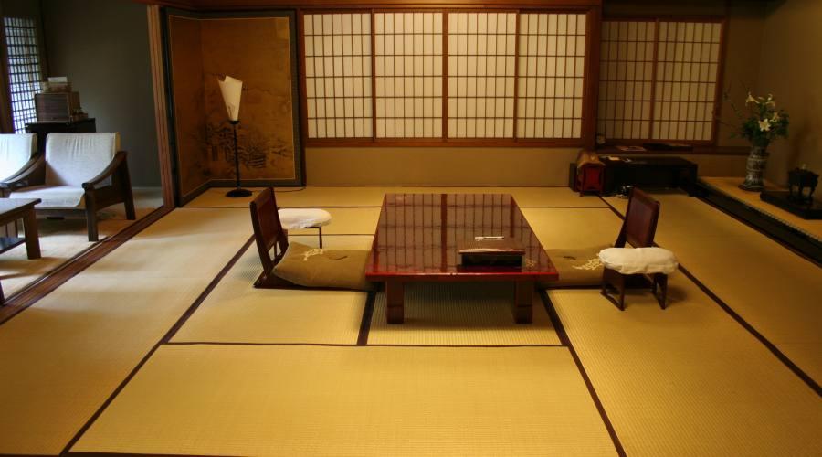 Ryokan - Locanda tradizionale