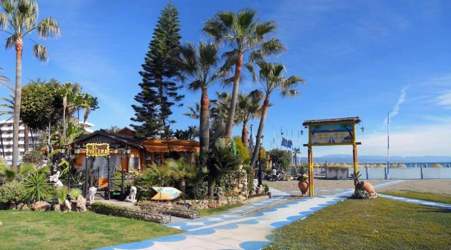 Spiaggia La Carihuela