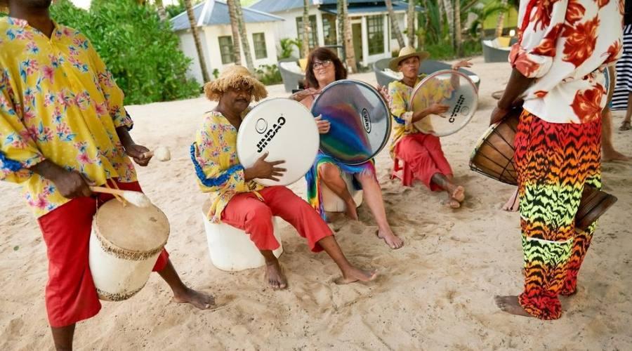 Attivita' sulla spiaggia