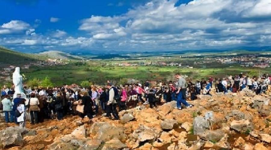 Monte Podbrdo