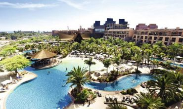 Hotel Lopesan Baobab Resort 5 stelle - Maspalomas