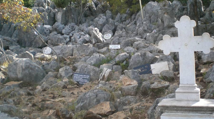 Collina delle Apparizioni (Podbrdo)