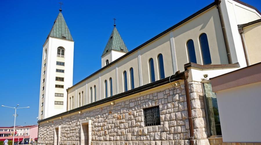 Chiesa S. Giacomo
