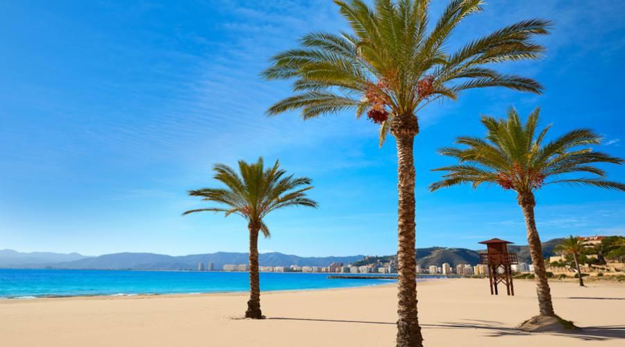 Spiaggia di Valencia
