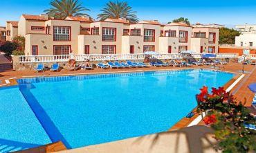 Appartamenti Maxorata Beach - Corralejo